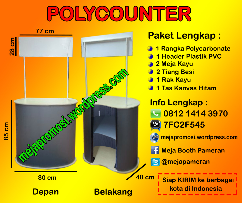 Contoh Banner Photo Booth